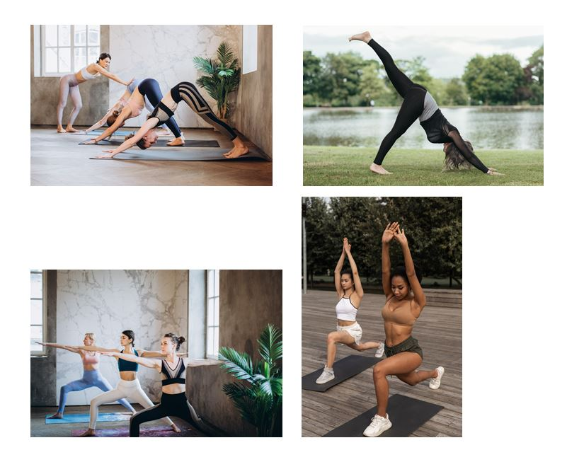 core power sequences for beginners
