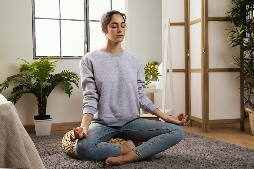 best areas in your home to meditate
