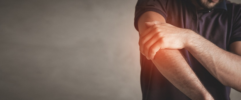 reduce pain and inflammation