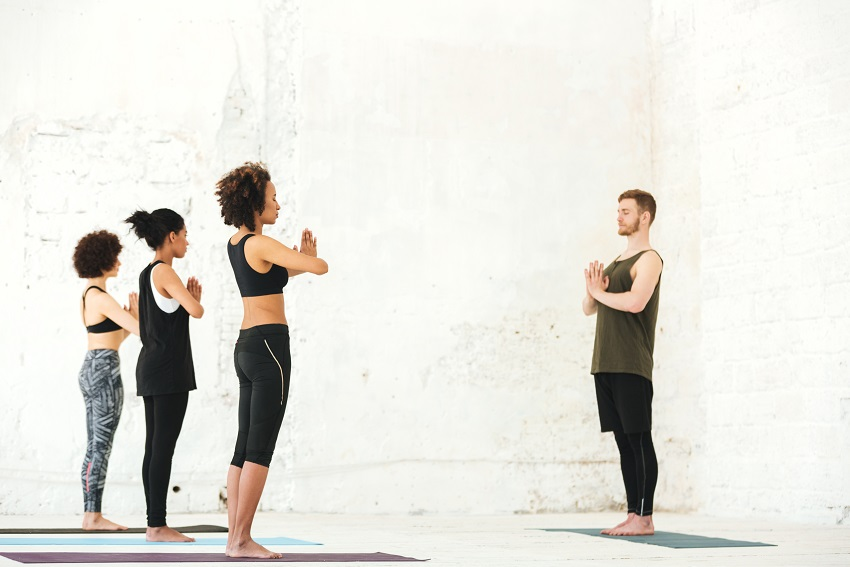 what to expect from first core power yoga class